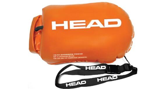 HEAD Swimmers Safety Buoy Orange